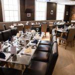 Restaurant in Brixton prison