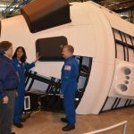 Astronauts will train with new Boeing simulator
