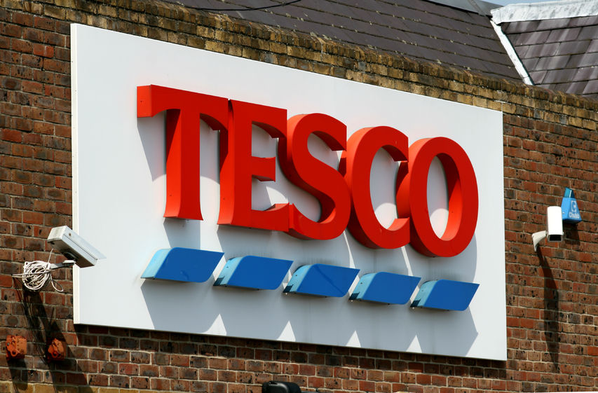 strategic change at tesco Organisations are implementing strategic hr as a change agent the big picture of tesco's strategic direction is discussed with all employees.