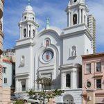 Hack Temple in San Francisco