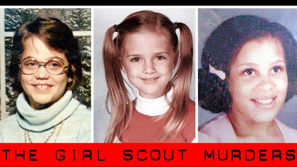 girl scout murders This feature is not available right now please try again later.