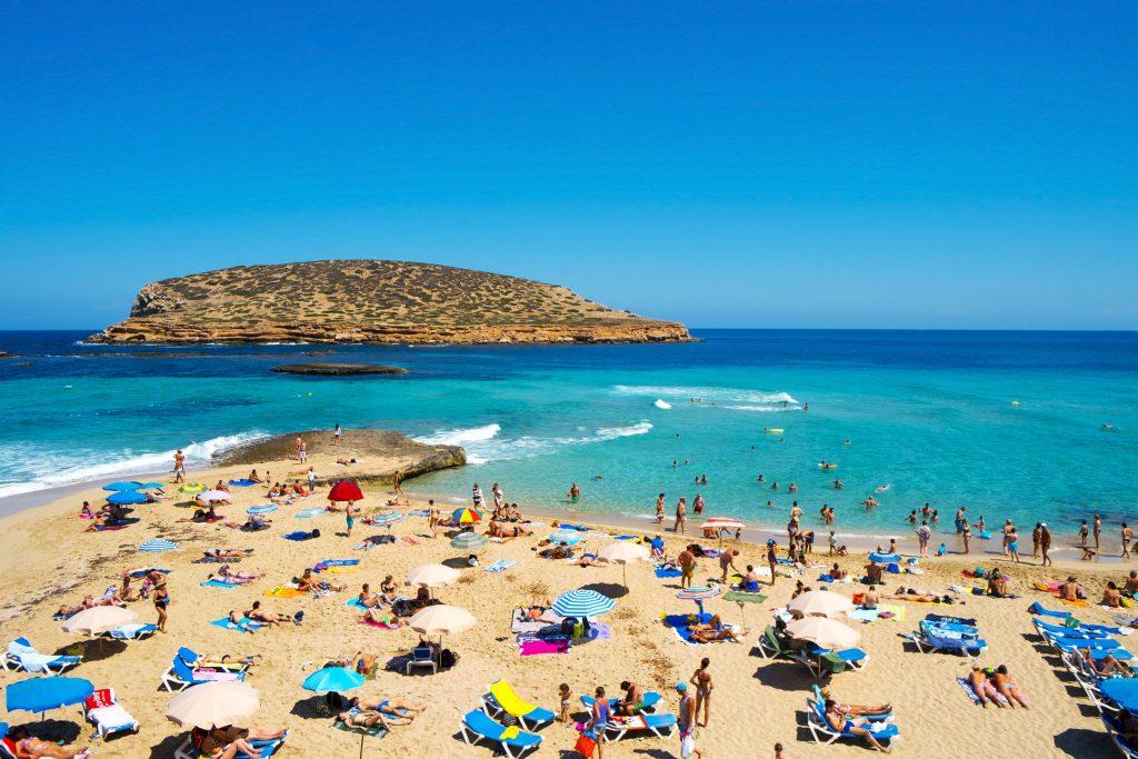 European Country Has Worlds Best Beaches