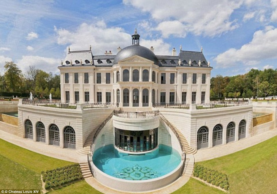 No One Knows Who Bought The Most Expensive House In World