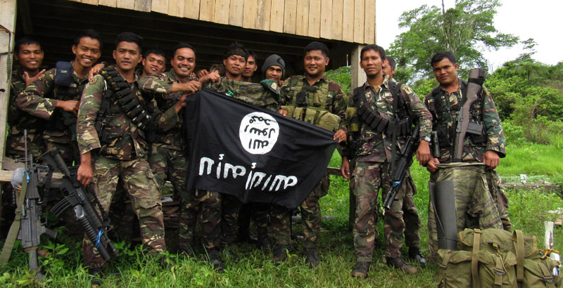 isis phillipines