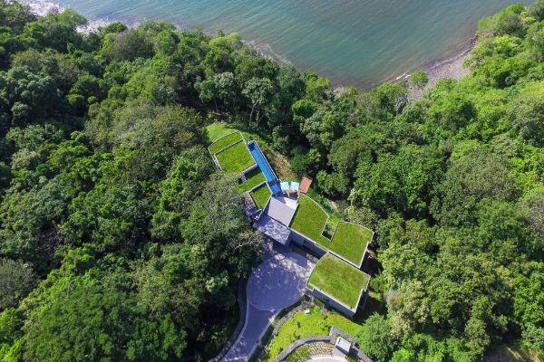 Costa Rica Paradise Villa Casa Magayon