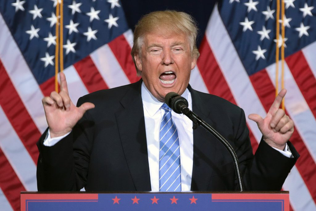 An unpopular president