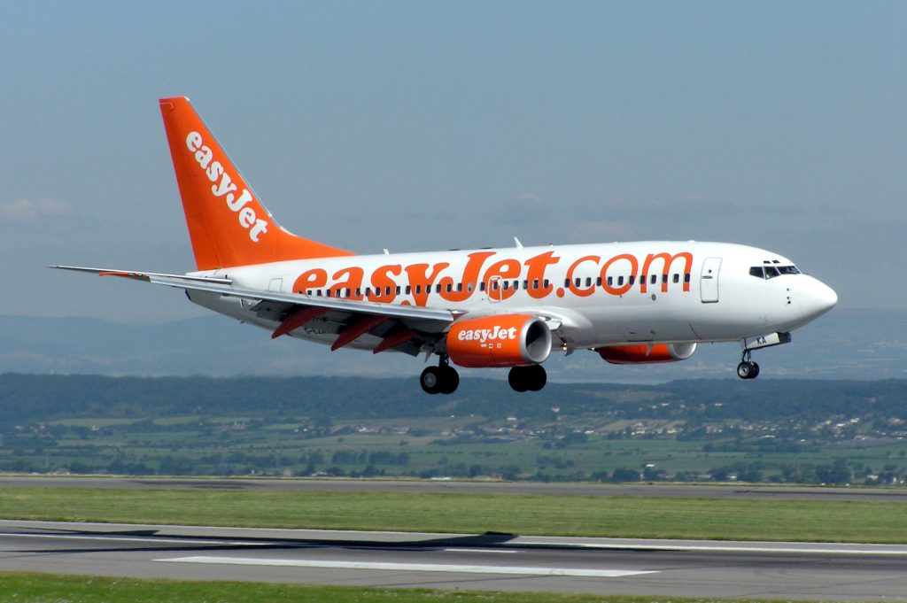 Uk S Easyjet Sets Up New Airline In Austria To Protect Flights Post